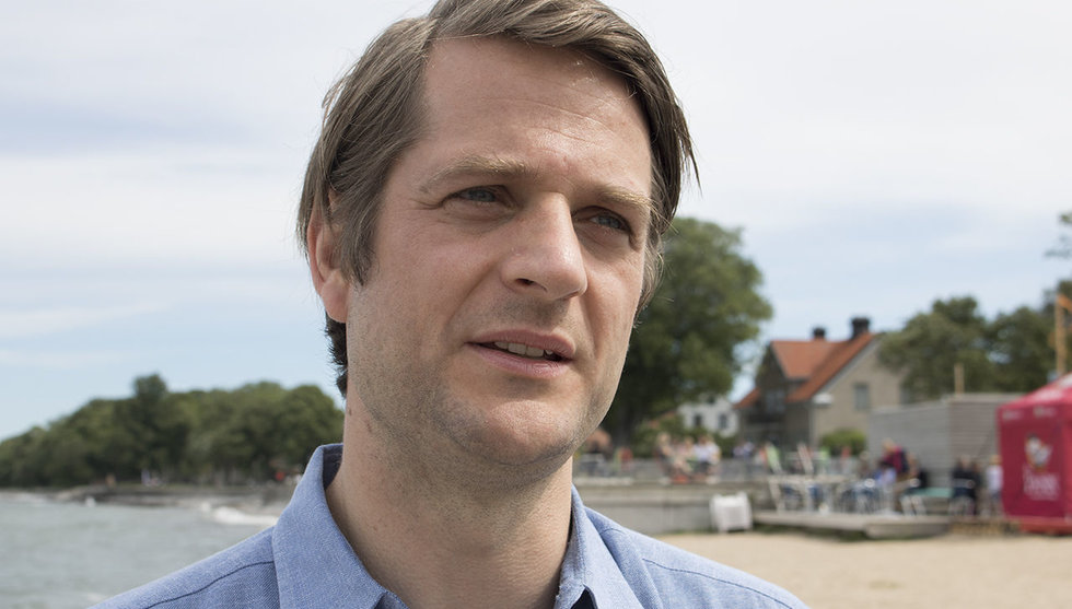 """Siemiatkowski om avhoppet: """"Klarna står inför nästa steg"""""""