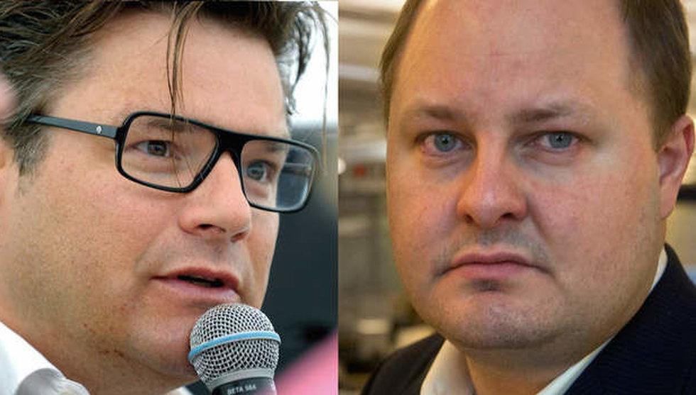 Aftonbladet och Expressen ska testa Facebook Instant articles