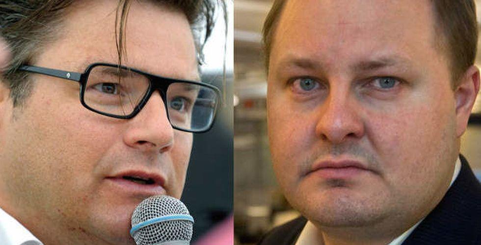 Breakit - Aftonbladet och Expressen ska testa Facebook Instant articles