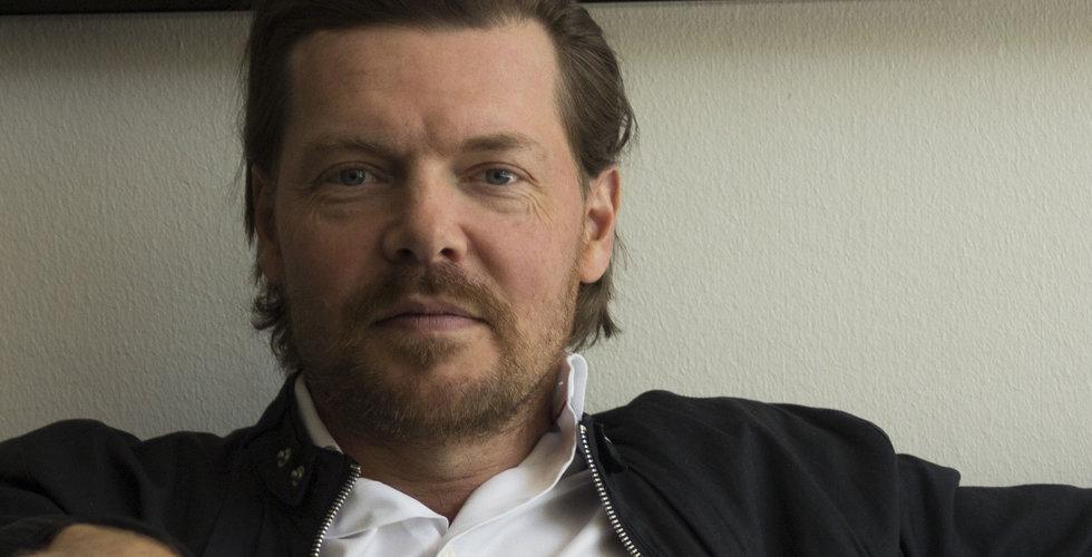 Magnus Emilson drog sig ur IT-bubblan i sista ögonblicket – och satsade 100 miljoner på startups