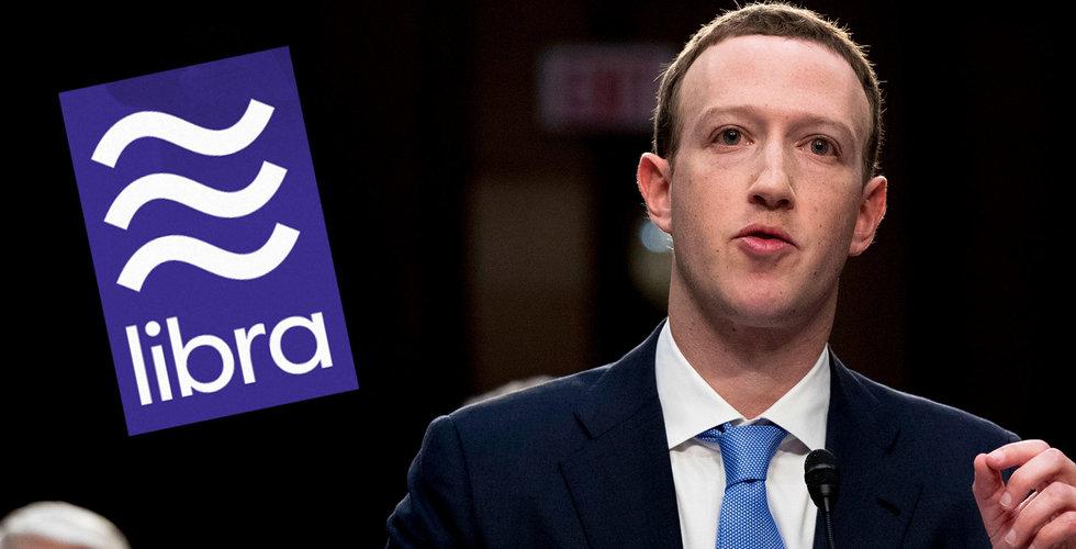 Shopify ansluter till Facebooks Libra