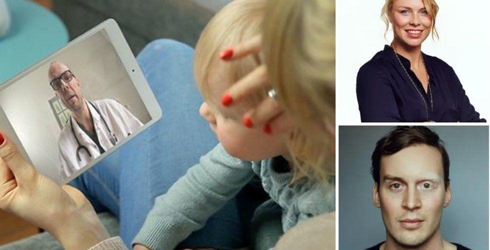 Digitala vårdtjänster sågas i granskning – otillräckliga i 3 av 4 fall