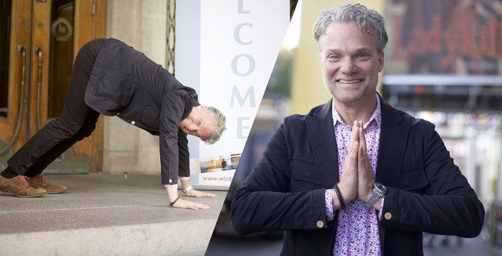 Breakit - Storinvesteraren Hans Otterlings bästa karriärtips: Börja meditera