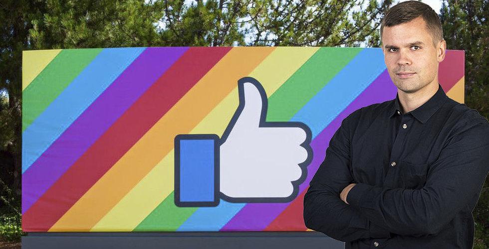 Sa regeringen just att Facebook-chefer kan få fängelse för hämndporr?