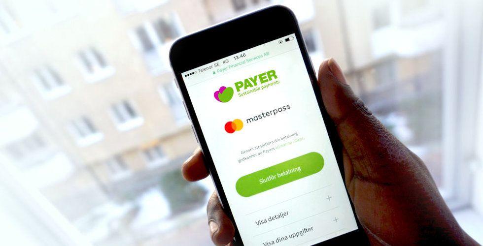 Breakit - Här är tjänsten som gör det ännu enklare att ta betalt i mobilen