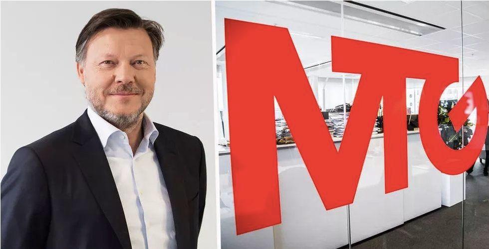 Active Ownership blir ny storägare i MTG