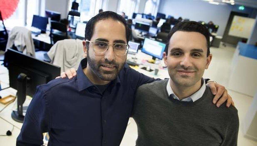 Breakit - Truecallers galna milstolpe – nu över 200 miljoner användare