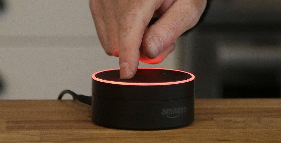 Breakit - Du som kodar för Amazon Echo – nu kan du få betalt för ditt verk