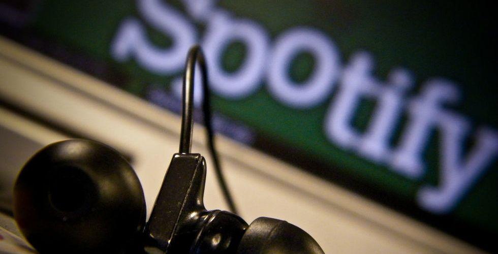 Läckt dokument: Så trixar Spotify och skivbolagen med pengarna