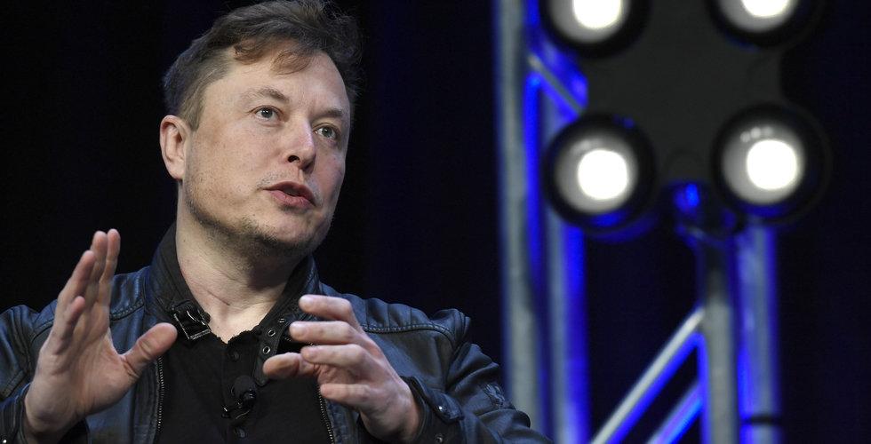 Tesla planerar återstarta Fremont-fabriken