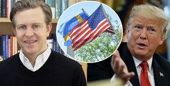 Breakit - Paypal-grundaren blir USA:s nya ambassadör i Sverige