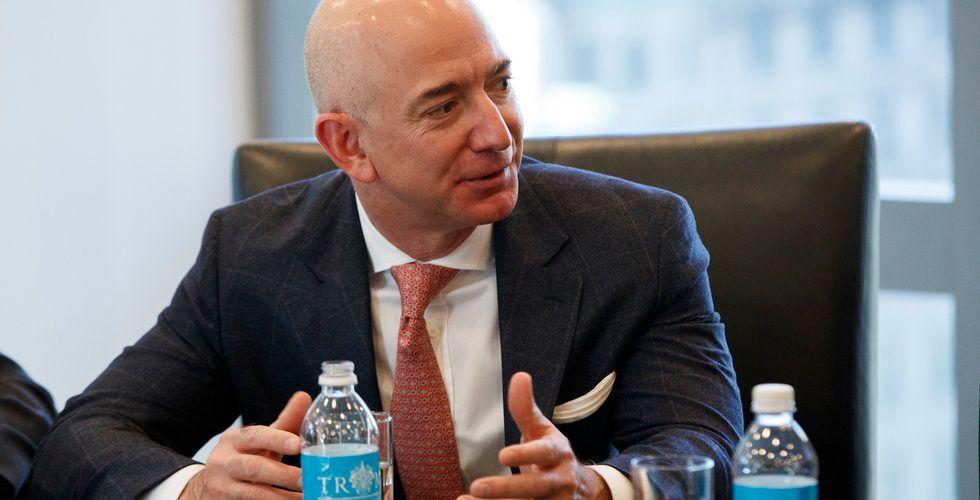 Amazon krossade analytikernas förväntningar – enorm vinstökning