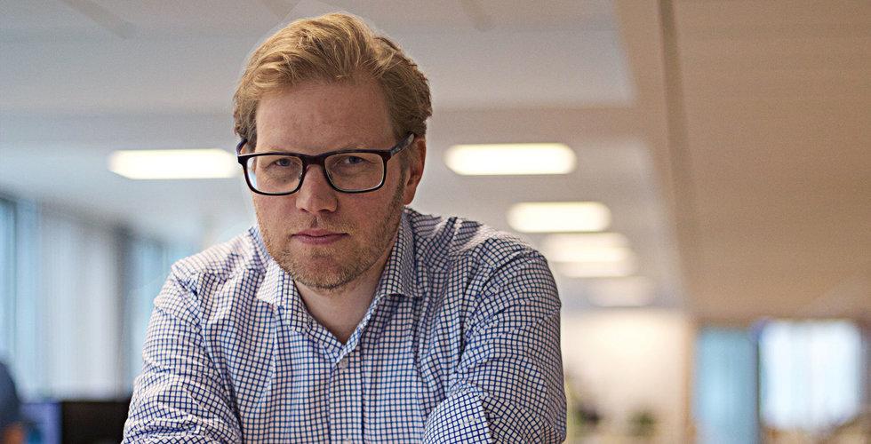 """Instabridges grundare Niklas Agevik: """"Det var verkligen inte så här vi trodde det skulle sluta"""""""