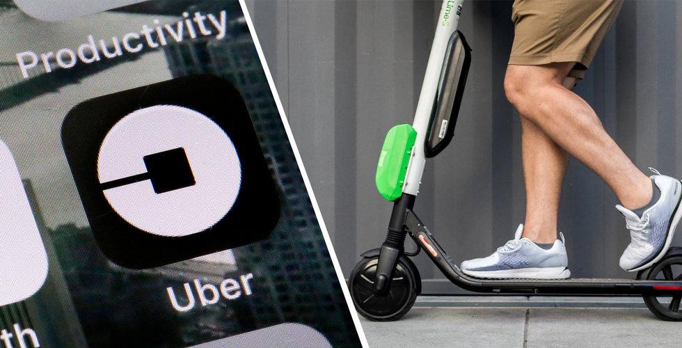 Uber: Så kan coronaviruset påverka oss