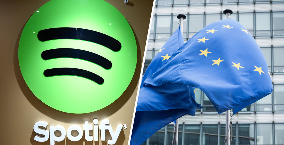 Breakit - Spotify ber EU om hjälp för att stoppa Amazon och Apple