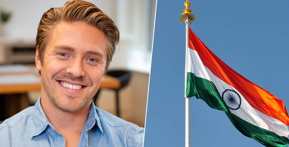 Acast fortsätter expandera – startar samarbete i Indien