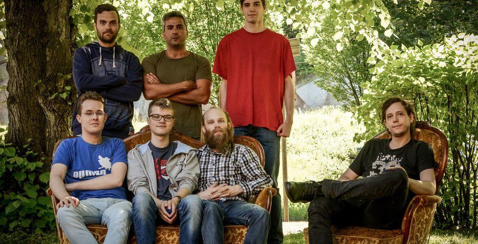 Breakit - Nu ska svenska Youpic börja tjäna pengar - med hjälp av selfiekurser