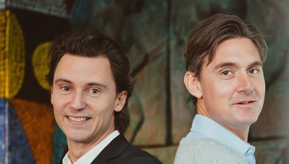 Breakit - Svenska grundarna säljer Avito-aktier för 1,4 miljarder kronor