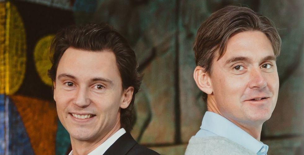 Svenska grundarna säljer Avito-aktier för 1,4 miljarder kronor