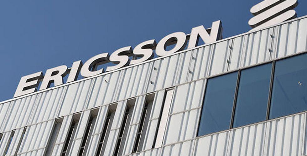 Uppgifter: Ericsson planerar stänga tillverkningen i Sverige