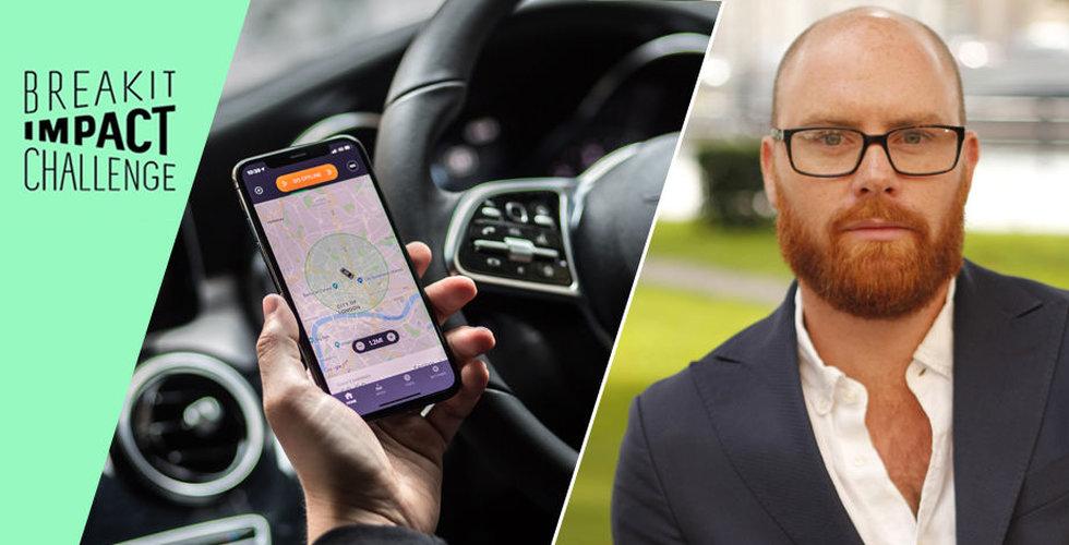 Bolt klimatsatsar – taxibolaget är med i Impact Challenge
