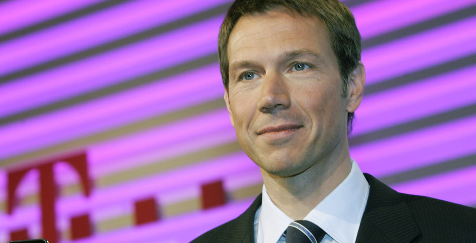 Tidigare Spotify-ledamot kan bli Airbus nya ordförande