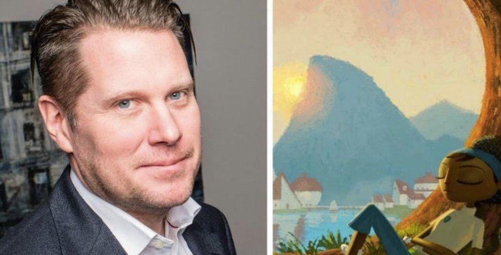 THQ Nordic fyller på kassan – ska ta in 1,8 miljarder kronor