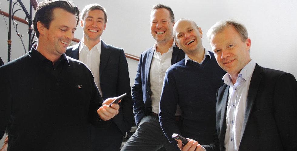 Svenska SMS-bolaget CLX köper Dialogue Group – för 370 miljoner kronor