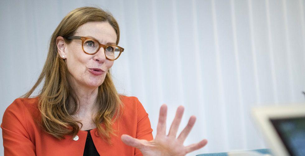Swedbanks kunder utlöste över 40 larm om penningtvätt – inget anmäldes