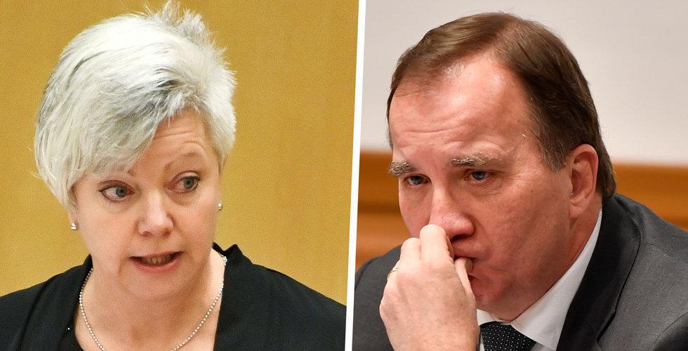 Riksdagen vill tvinga regeringen att rösta nej till upphovsrättsdirektivet