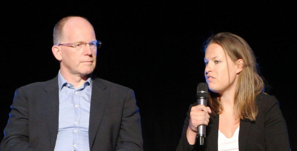 Ubers Nordenchef ger tummen upp till regeringens granskning