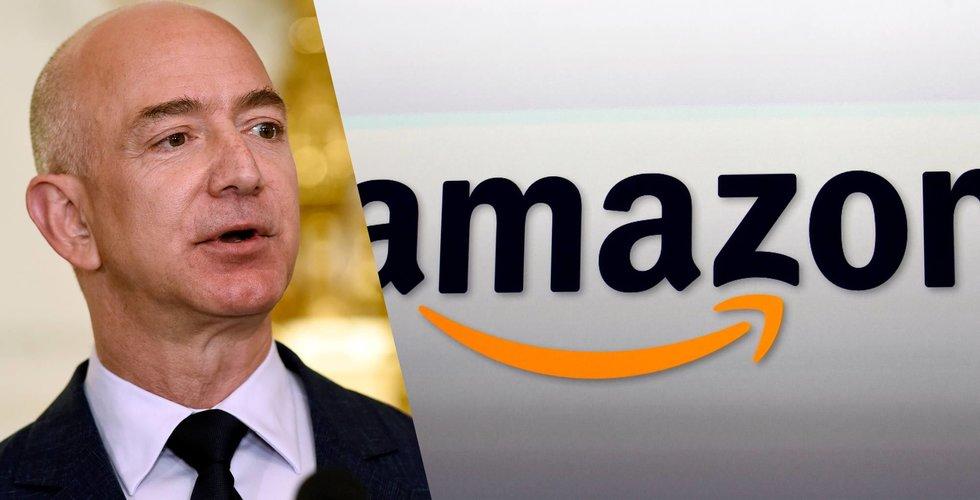 Breakit - Amazon höjer avgift för externa klädsäljare