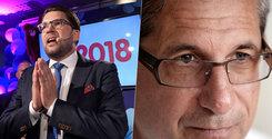 Breakit - Boende röstade på SD – nu skrotar han sin miljardsatsning