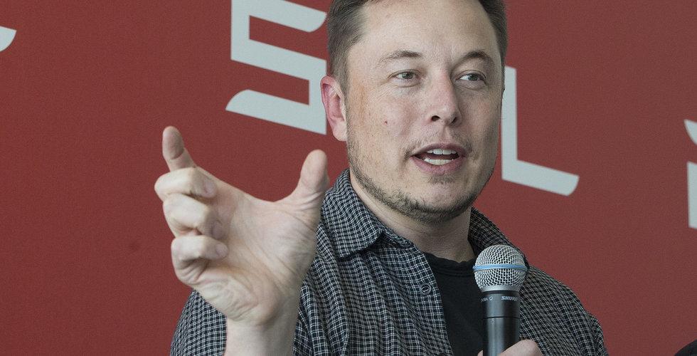 Breakit - Tesla på jakt efter nya batterifabriker