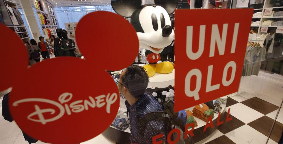 Uniqlo tappar rejält med försäljning i Sydkorea efter bojkott
