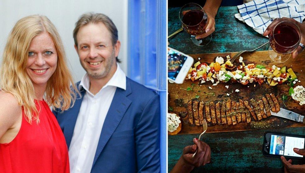 Kött som inte är kött – succéstart för svenska utmanaren Oumph