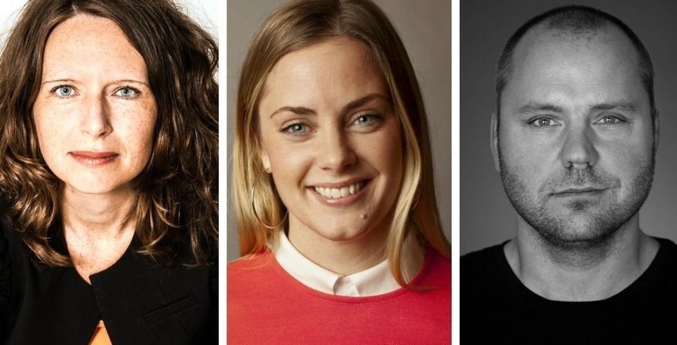 Så reagerar startup-profilerna på Spotifys öppna brev till politikerna