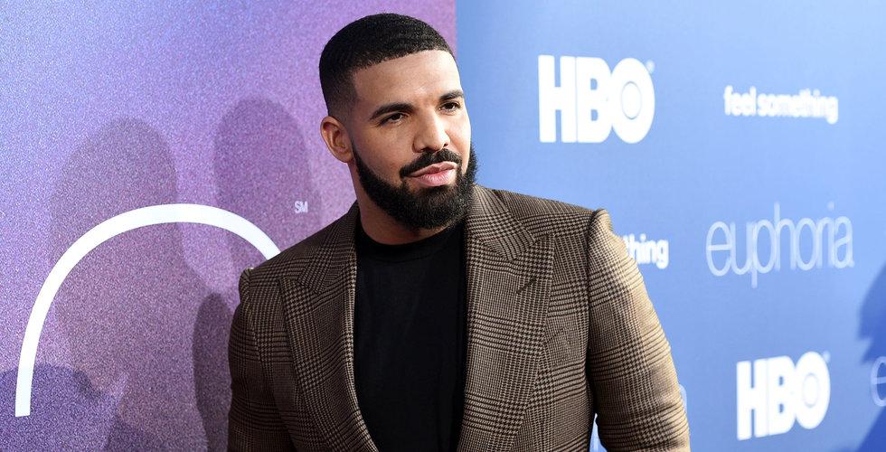 Drake's e-sportlag 100 Thieves tar in 35 miljoner dollar