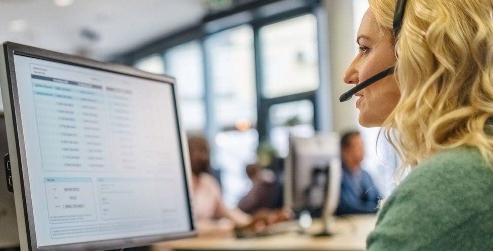 """Snabbväxande SaaS-bolagets vd: """"Personlig försäljning blir allt viktigare i en digital värld"""""""