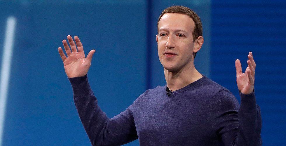 Facebook kan få miljardböter – tvingas ha en övervakare