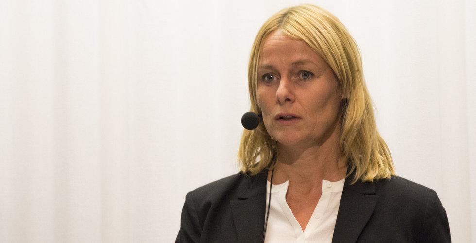 Breakit - Anna Settman: Entreprenörer måste bli bättre på att sälja direkt