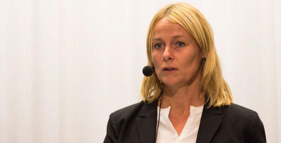 Anna Settman: Entreprenörer måste bli bättre på att sälja direkt