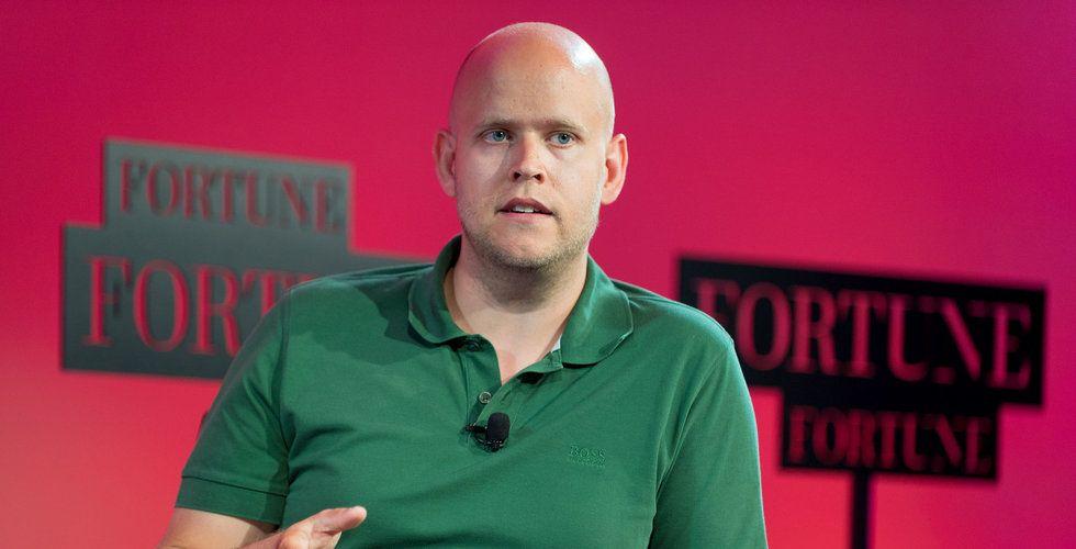 Breakit - Spotify ska lanseras i Israel
