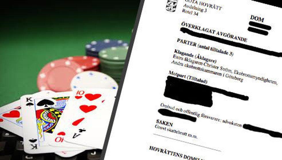 Så hjälpte juristbyrån i Panama svenska pokersajten Multipoker