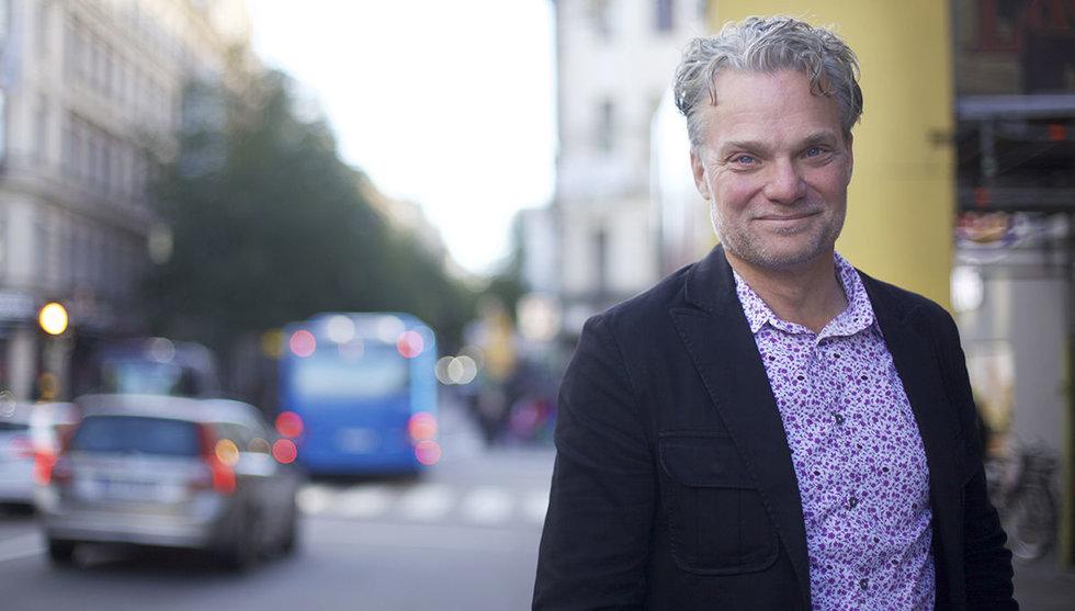 Breakit - Northzones Hans Otterling om varför bolaget säljer Tobii-aktier