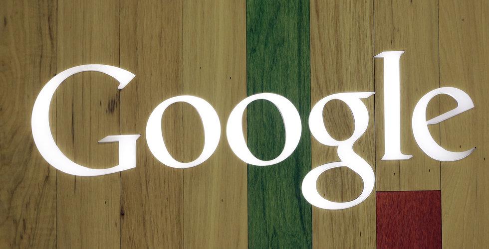 Breakit - Google överklagar EU-kommissionens jätteböter på 23 miljarder kronor