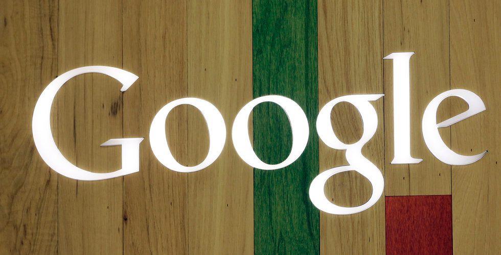 Google överklagar EU-kommissionens jätteböter på 23 miljarder kronor