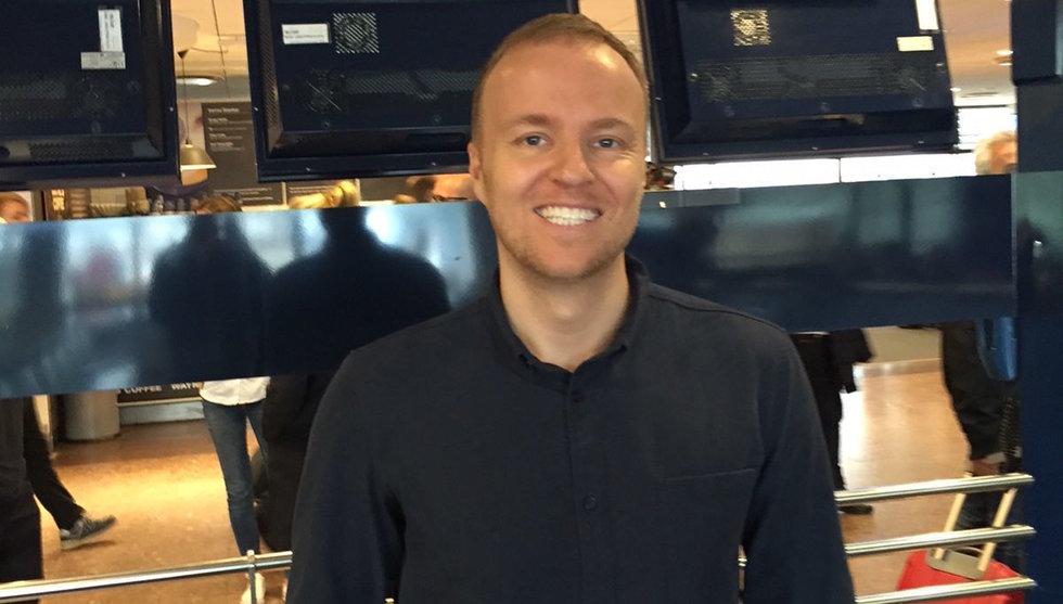 HR-tjänsten Teamtailor kliver framåt – tripplar omsättningen