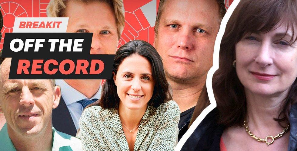 Sveriges 30 hetaste doldisar – var med när succébolagen som (nästan) alla har missat avslöjas