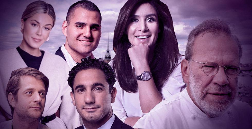 Avslöjar: Corona stoppar tandläkarens miljardklipp – stjärnkrögaren satte fel krog(!) i konkurs